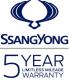 سانگ یانگ کوراندو 2300