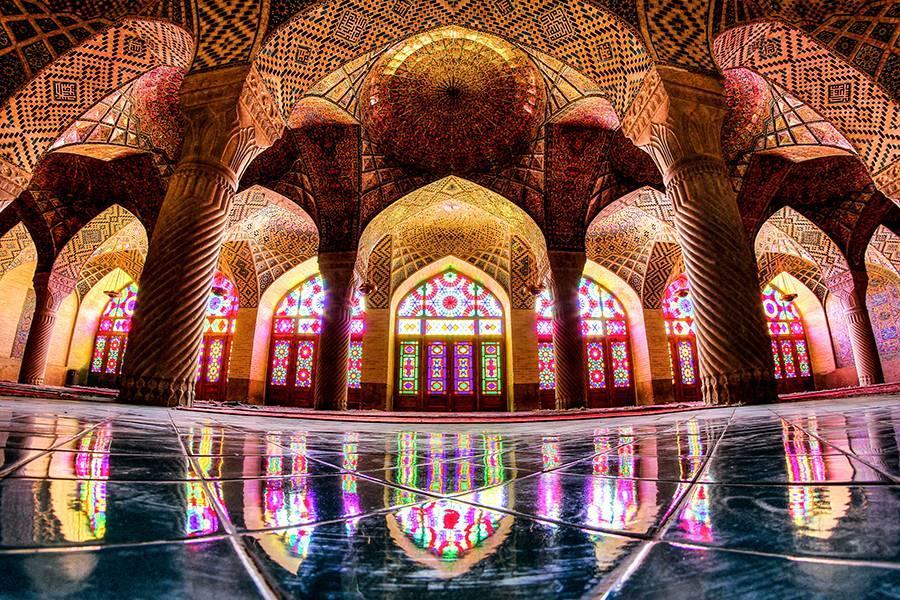 معرفی کامل شهر زیبای شیراز در استان فارس (Shiraz city)