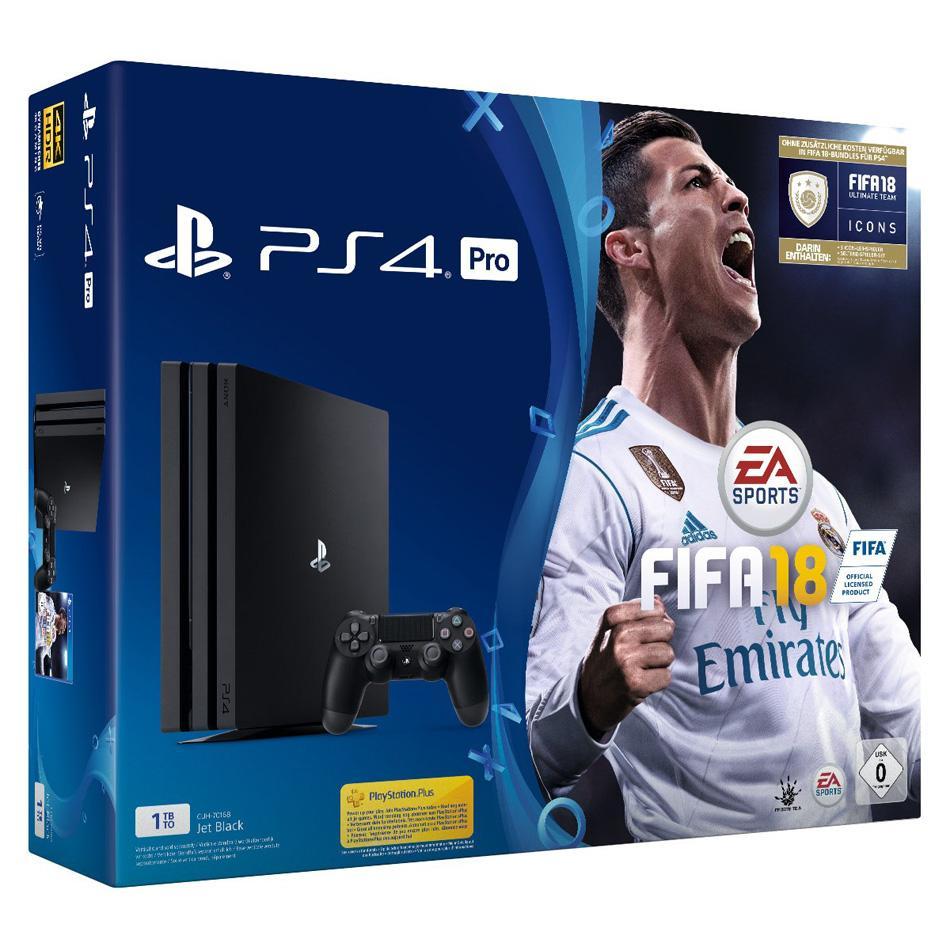 معرفی کنسول بازی پلیاستیشن فور (PlayStation 4 یا PS4)