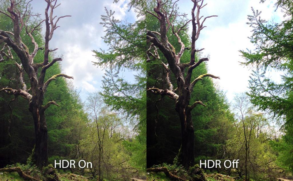 اچدیآر (HDR) چیست؟