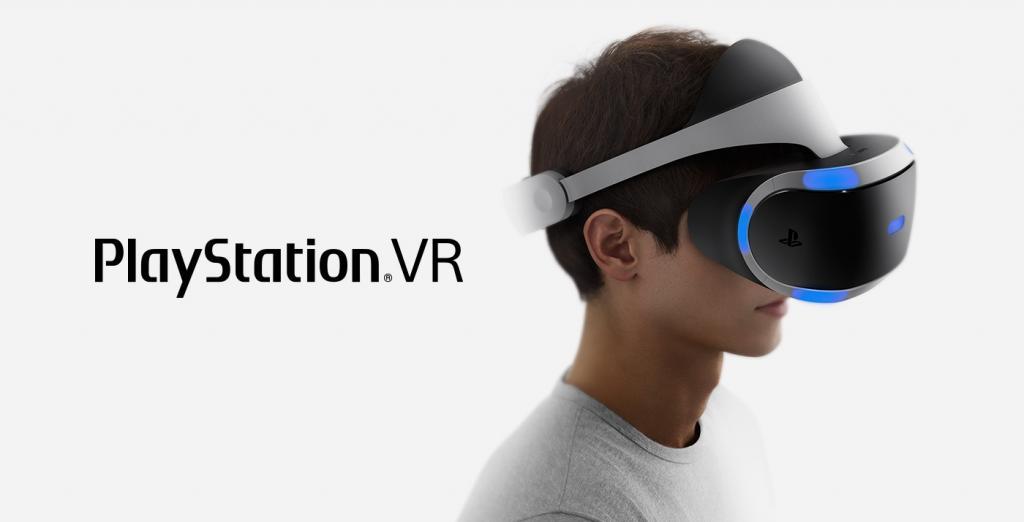 پلیاستیشن ویآر (PlayStation VR) چیست؟