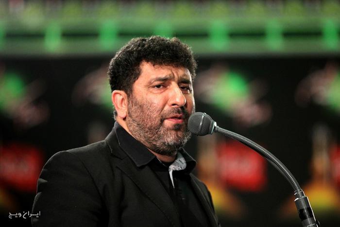 زندگینامه (بیوگرافی) حاج سعید حدادیان