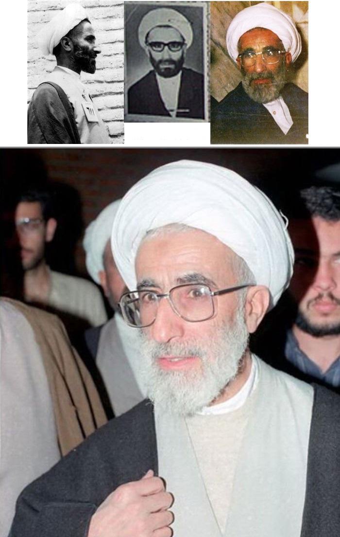 زندگینامه (بیوگرافی) آیت الله احمد جنتی، دبیر شورای نگهبان و رئیس مجلس خبرگان رهبری