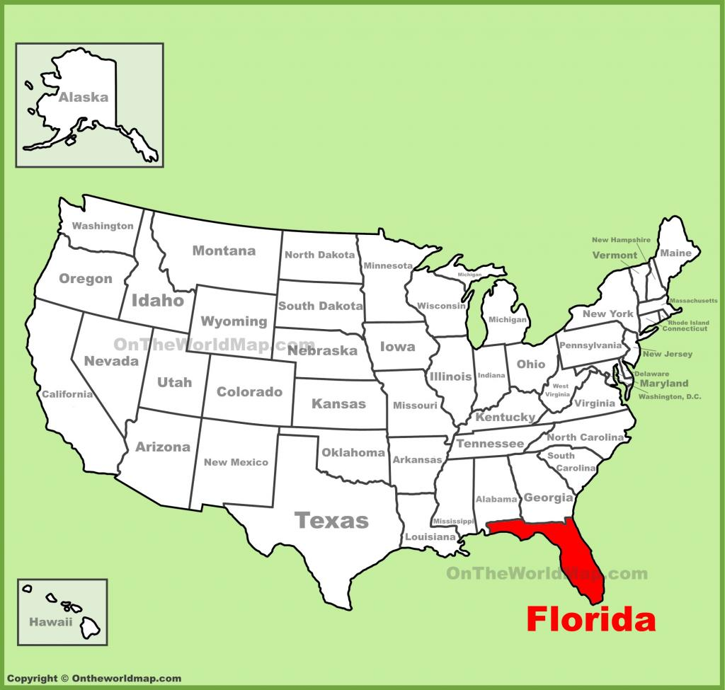 معرفی کامل ایالیت فلوریدای آمریکا (Florida)