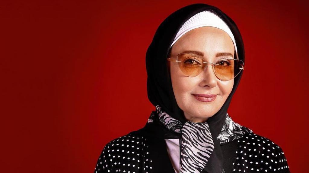زندگینامه (بیوگرافی) کتایون ریاحی بازیگر معروف سینما و تلویزیون ایران