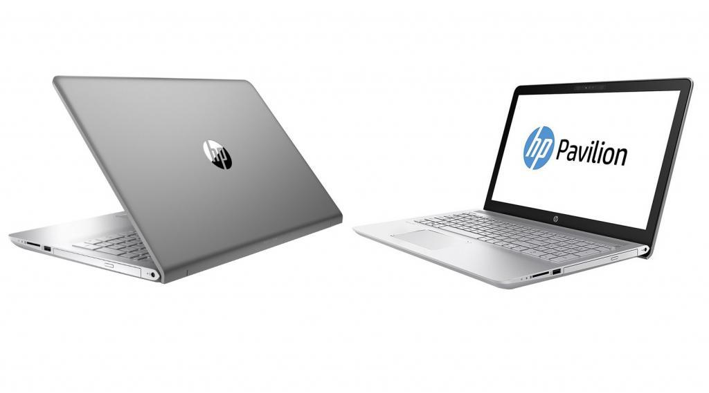 لپ تاپ 15 اينچي اچ پي مدل 15-cd099nia