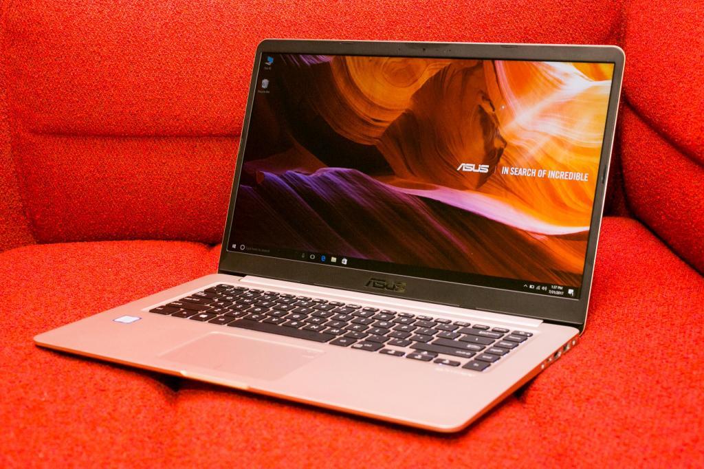 لپ تاپ 15 اينچي ايسوس مدل R542UN- A