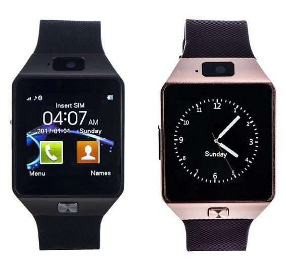ساعت هوشمند وي سريز مدل SW