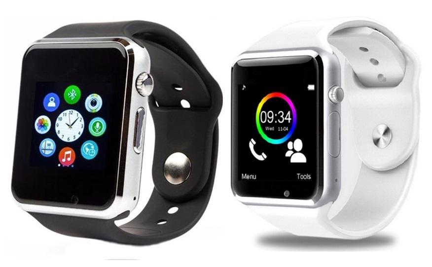 ساعت هوشمند وي سريز مدل A1