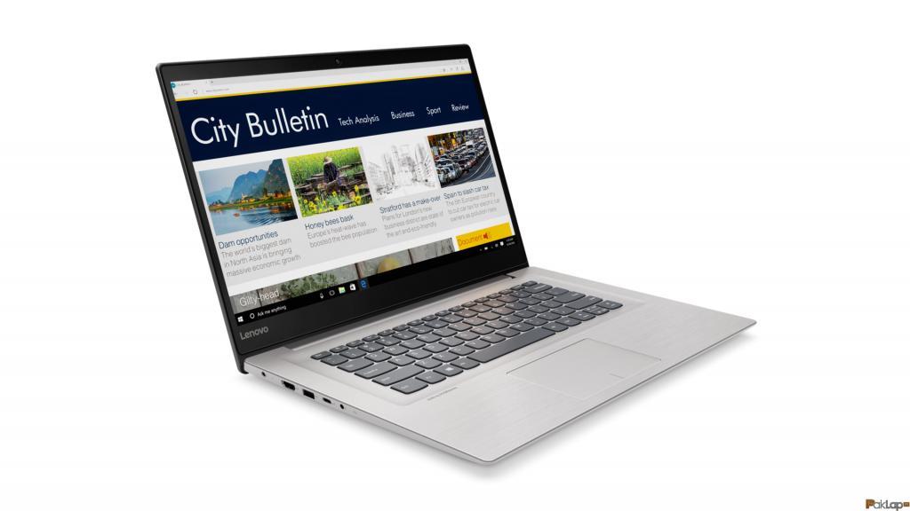لپ تاپ 15 اينچي لنوو مدل Ideapad 320 - AN