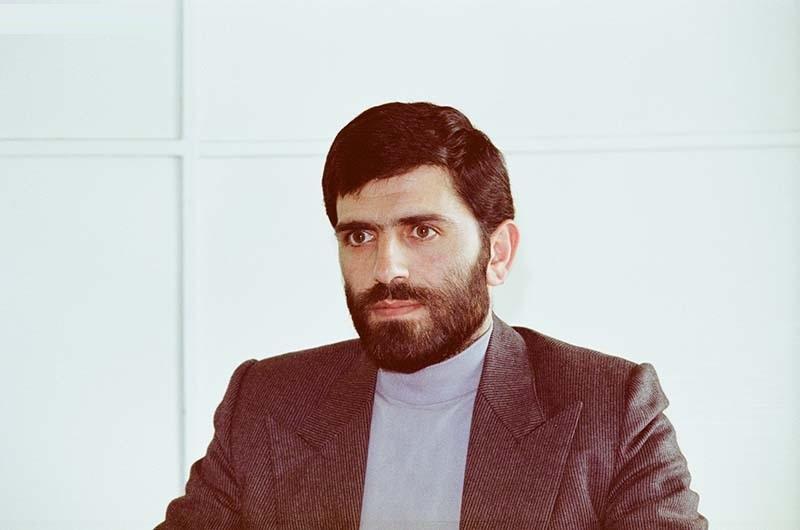 زندگینامه (بیوگرافی) ولیالله سیف، رئیس کل بانک مرکزی دولت حسن روحانی