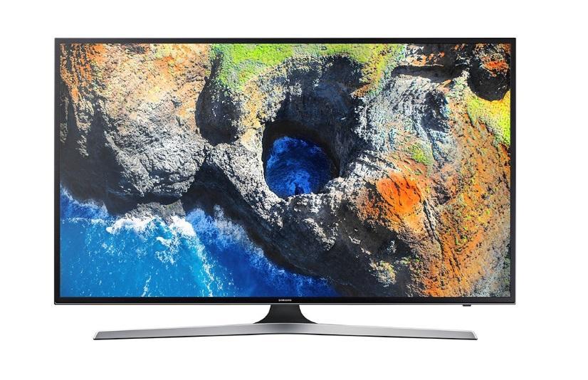 مقايسه تلويزيون ال اي دي هوشمند سامسونگ مدل 55M6970 سايز 55 اينچ Samsung 55M6970 Smart LED TV 55 Inch با تلويزيون ال اي دي هوشمند سامسونگ مدل 50MU7980 سايز 50 اينچ Samsung 50MU7980 Smart LED TV 50 Inch