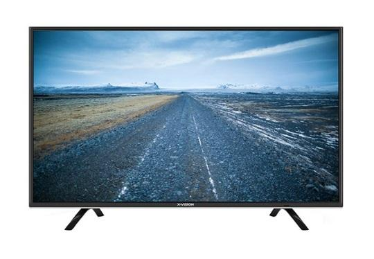 مقايسه تلويزيون ال اي دي هوشمند سامسونگ مدل 55M6970 سايز 55 اينچ Samsung 55M6970 Smart LED TV 55 Inch با تلويزيون ال اي دي ايکس ويژن مدل 32XK550 سايز 32 اينچ