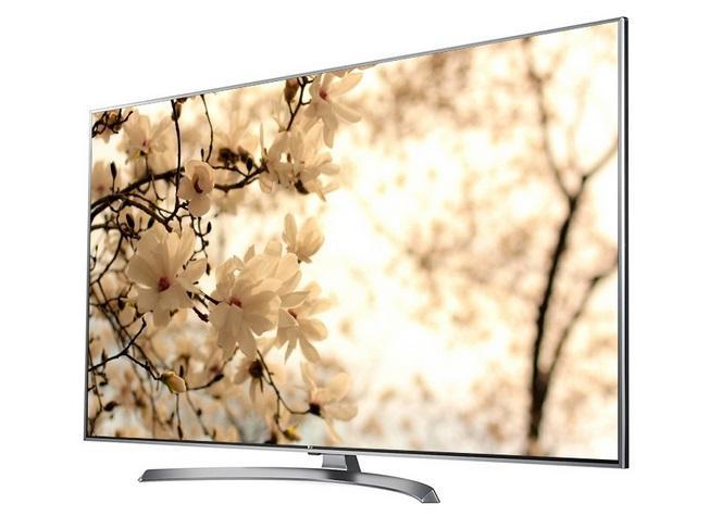 مقايسه تلويزيون ال اي دي ايکس ويژن مدل 32XK550 سايز 32 اينچ با تلويزيون ال اي دي هوشمند ال جي مدل 49UJ75200GI سايز 49 اينچ LG 49UJ75200GI Smart LED TV 49 Inch