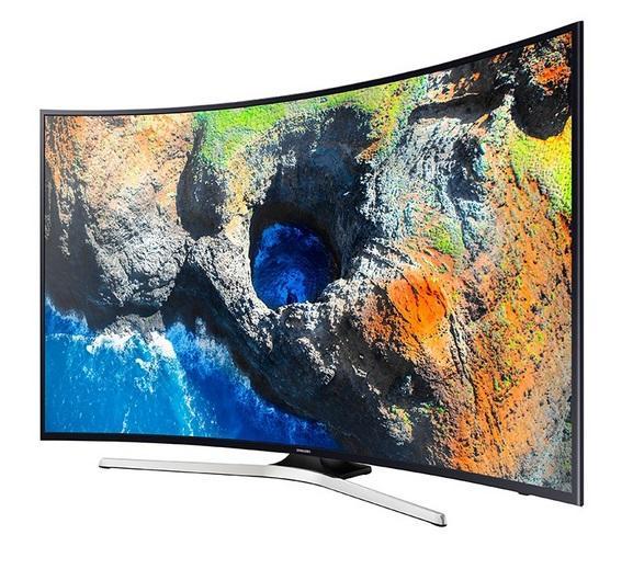 مقايسه تلويزيون ال اي دي ايکس ويژن مدل 32XK550 سايز 32 اينچ با تلويزيون ال اي دي هوشمند خميده سامسونگ مدل 49MU7985 سايز 49 اينچ Samsung 49MU7985 Curved Smart LED TV 49 Inch