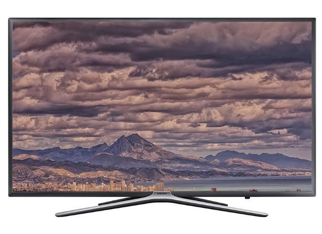 مقايسه تلويزيون ال اي دي هوشمند سامسونگ مدل 55M6970 سايز 55 اينچ Samsung 55M6970 Smart LED TV 55 Inch با تلويزيون ال اي دي هوشمند سامسونگ مدل 43M6960 سايز 43 اينچ Samsung 43M6960 Smart LED TV 43 Inch