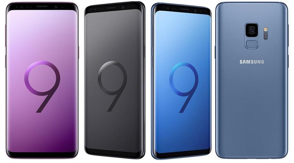گوشي موبايل سامسونگ مدل Galaxy S9 SM-G960FD دو سيم کارت ظرفيت 64 گيگابايت به همراه هديه Samsung Galaxy S9 SM-G960FD Dual SIM 64GB Mobile Phone With Gift
