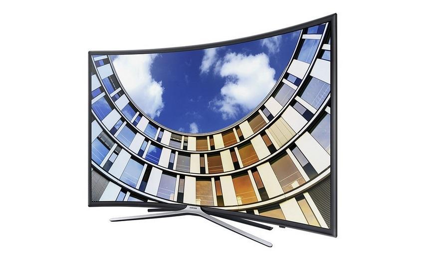 مقايسه تلويزيون ال اي دي هوشمند سامسونگ مدل 55M6970 سايز 55 اينچ Samsung 55M6970 Smart LED TV 55 Inch با تلويزيون ال اي دي هوشمند خميده سامسونگ مدل 55M6975 سايز 55 اينچ