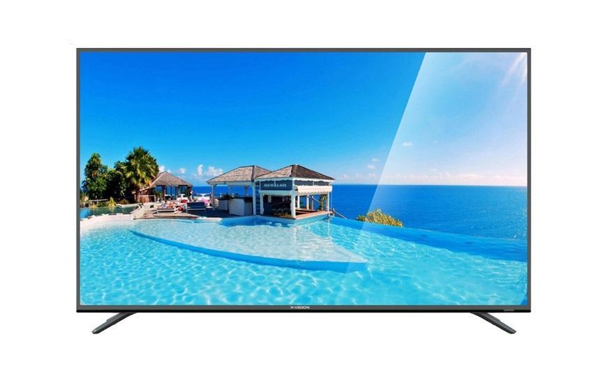 مقايسه تلويزيون ال اي دي هوشمند سامسونگ مدل 55M6970 سايز 55 اينچ Samsung 55M6970 Smart LED TV 55 Inch با تلويزيون ال اي دي هوشمند ايکس ويژن مدل 55XTU625 سايز 55 اينچ
