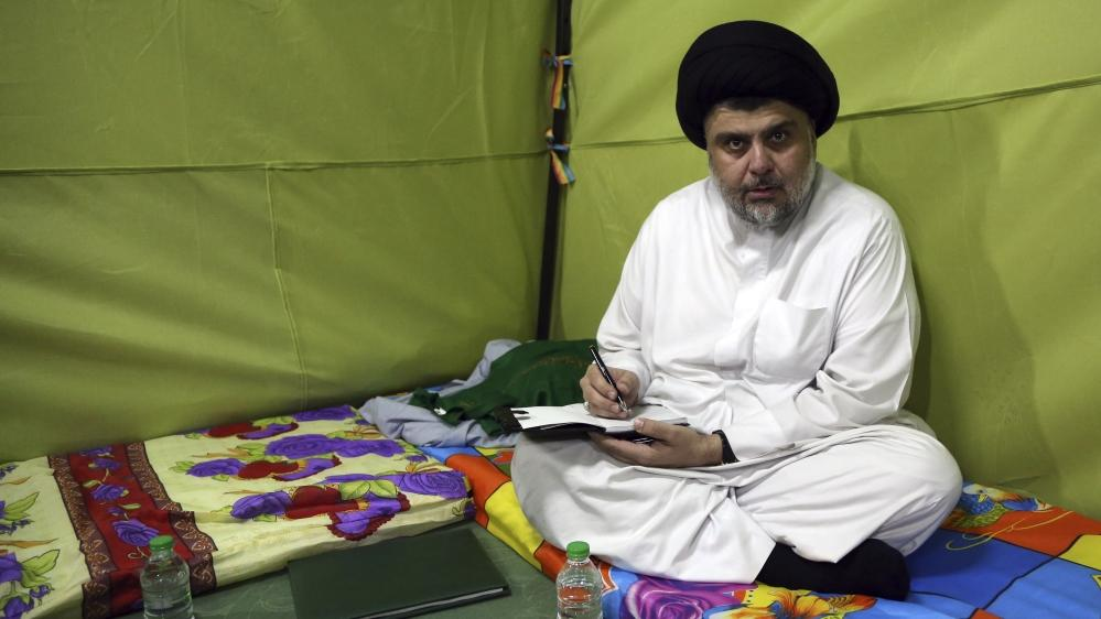 زندگینامه (بیوگرافی) مقتدی صدر شخصیت سیاسی و مذهبی عراق