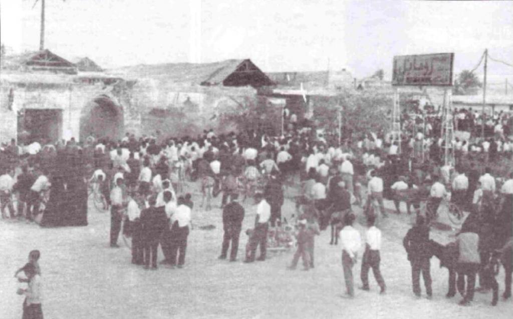 جمعیت کازرون