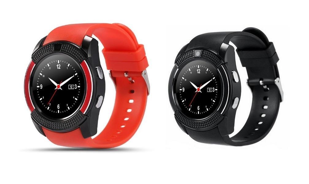 ساعت هوشمند ایتاپ مدلSW4 e-top Smart Watch