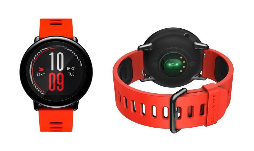 ساعت هوشمند هوآمي مدل Amazfit Pace
