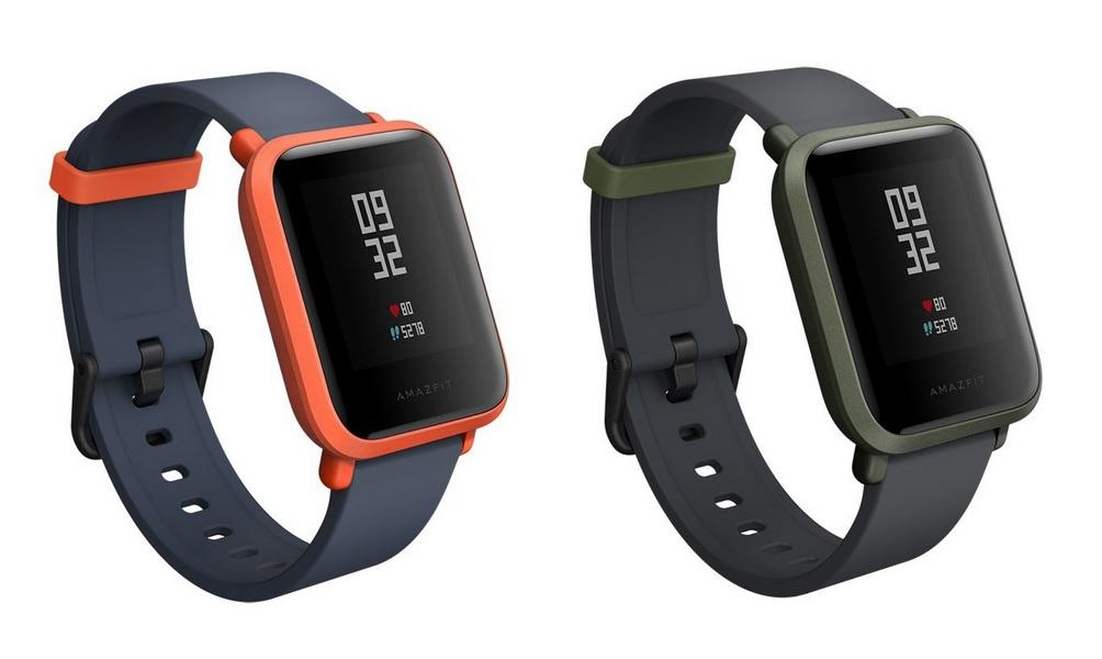 ساعت هوشمند شیائومی مدل Amazfit Bip نسخه گلوبال Xiaomi Amazfit Bip Smartwatch Global Version