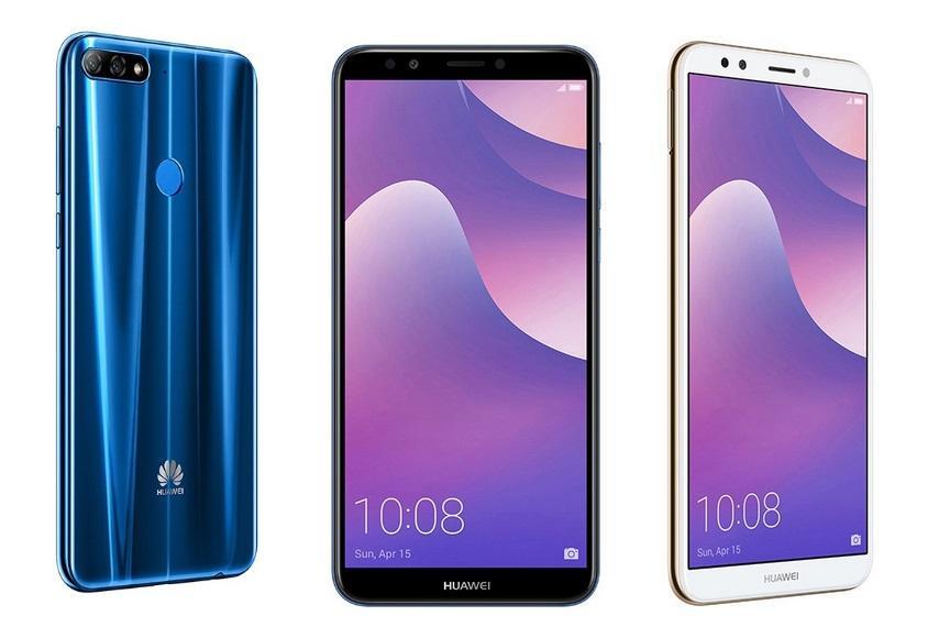 مقايسه گوشي موبايل اسمارت مدل Hero II P7201 دو سيم کارت با گوشي موبايل هوآوي مدل Y7 Prime 2018 دو سيم کارت Huawei Y7 Prime 2018 Dual SIM Mobile Phone