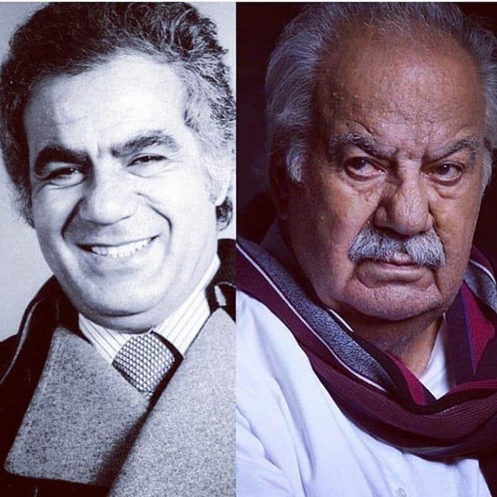 زندگینامه (بیوگرافی) ناصر ملکمطیعی، کارگردان و بازیگر سینما و تلویزیون ایران