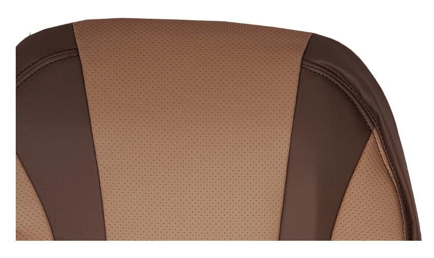 روکش صندلی خودرو مدل 302117 مناسب برای پژو پرشیا