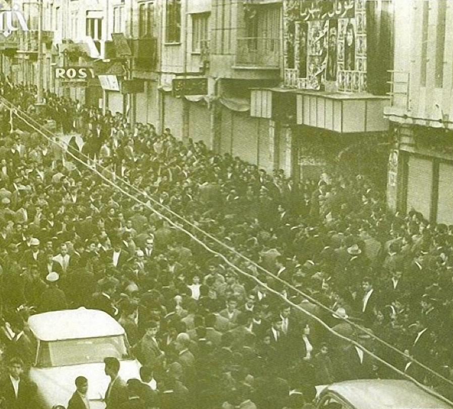 خیابان لالهزار