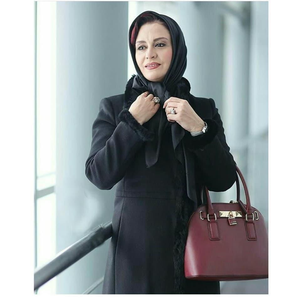 سلفی خواهران مشهور صنعت سینمای ایران