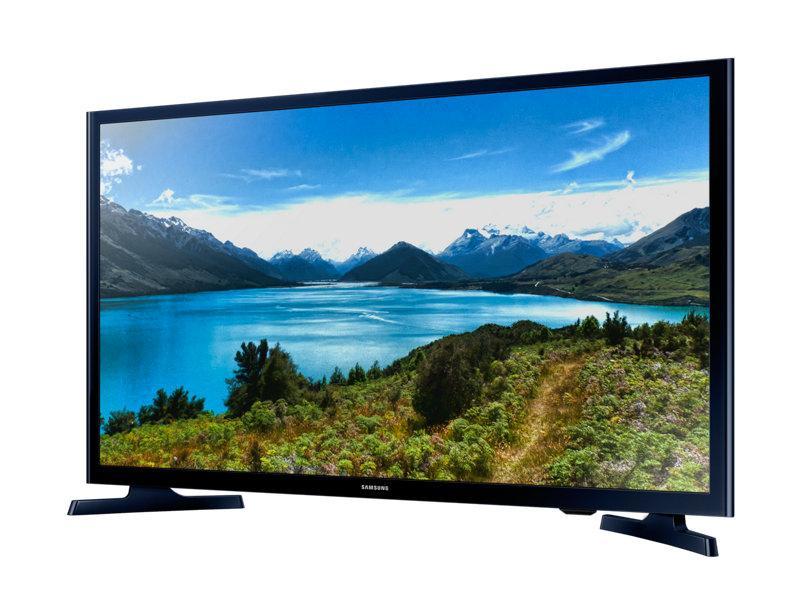 مقايسه تلويزيون ال اي دي ايکس ويژن مدل 32XK550 سايز 32 اينچ با تلويزيون ال اي دي سامسونگ مدل 32M4850 سايز 32 اينچ Samsung LED TV
