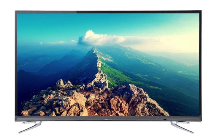 مقايسه تلويزيون ال اي دي ايکس ويژن مدل 32XK550 سايز 32 اينچ با تلويزيون ال اي دي ايکس ويژن مدل 32XY410 سايز 32 اينچ X.Vision