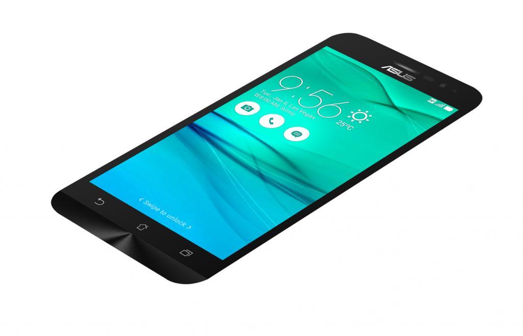 مقايسه گوشي موبايل ديمو مدل P2 دو سيمکارت با گوشي موبايل ايسوس مدل Zenfone Go ZB500KG دو سيم کارت ظرفيت 8 گيگابايت