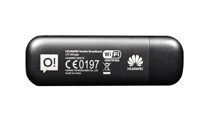 مودم بي سيم 4G هوآوي مدل E8372 Huawei E8372 4G Wireless Modem