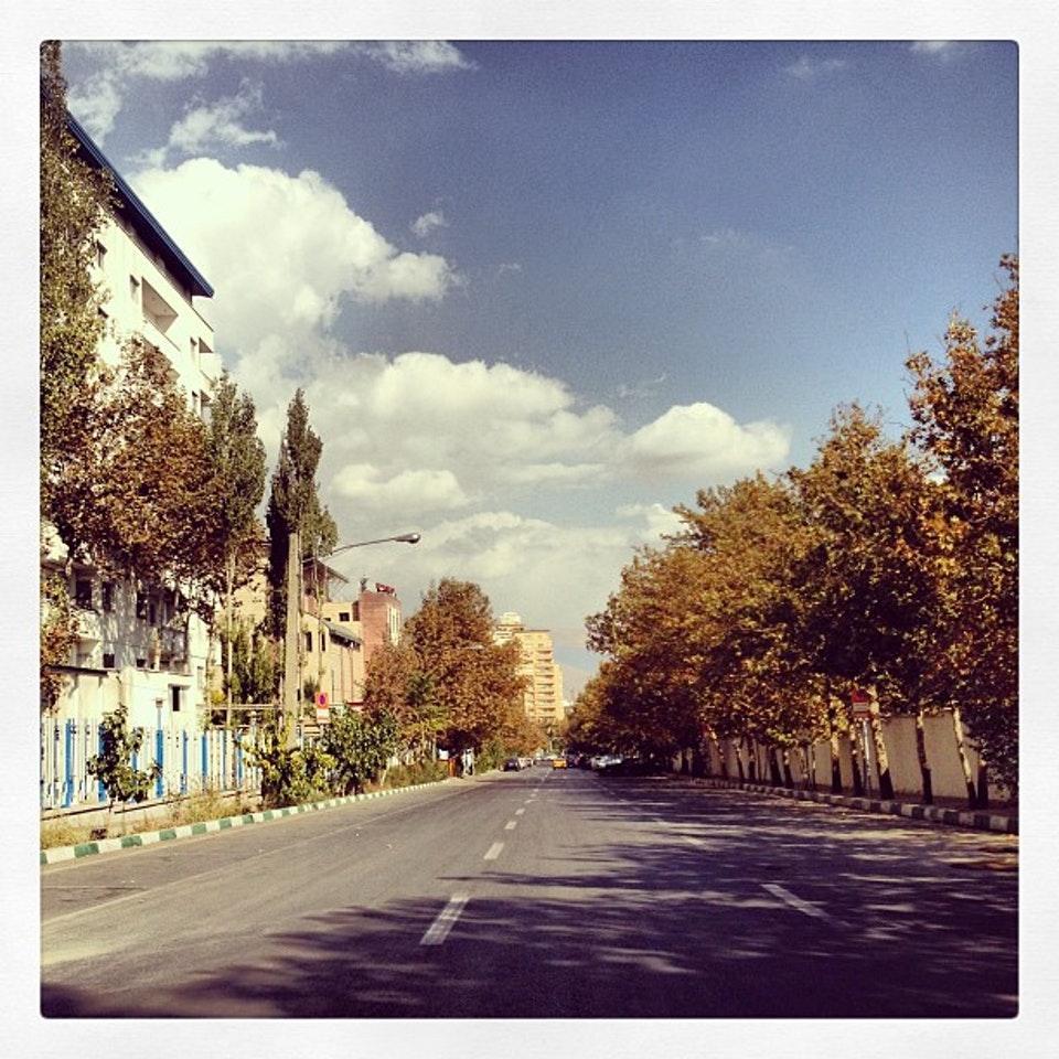 محله ولنجک تهران کجاست؟ همه چیز درباره محله ولنجک