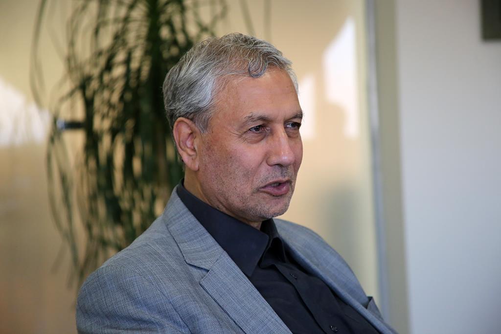زندگــــینامه (بیوگرافی) علی ربیعی، وزیر سابق تعاون، کار و رفاه دولت دوم حسن روحانی
