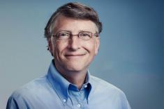 زندگینامه (بیوگرافی) بیل گیتس (Bill Gates)