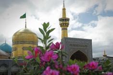 معرفی کامل شهر مقدس مشهد / از تاریخچه تا جمعیت
