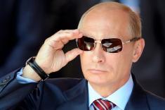 بیوگرافی (زندگینامه) ولادیمیر پوتین، سیاستمدار قدرتمند روسیه