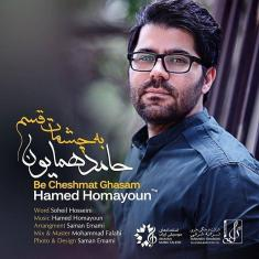 زندگینامه (بیوگرافی) حامد همایون خواننده پاپ