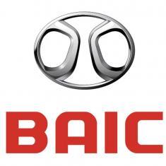 معرفی گروه خودروسازی پکن یا گروه بایک (BAIC Group)