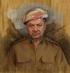 زندگینامه (بیوگرافی) مسعود بارزانی رئیس اقلیم کردستان