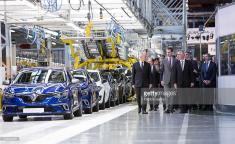 معرفی کامل شرکت خودروسازی رنو فرانسه (Renault)