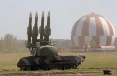 معرفی سیستم موشکی بوک روسیه