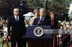 زندگینامه (بیوگرافی) جیمی کارتر /  رئیس جمهور آمریکا در دوره شاه و انقلاب اسلامی