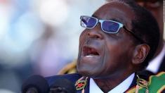 زندگینامه (بیوگرافی) رابرت موگابه