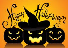 همه چیز درباره جشن معروف هالووین (Halloween)